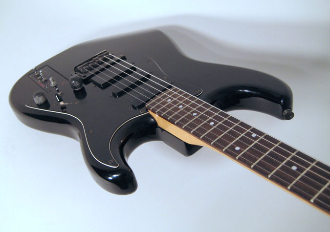 MIDI guitar – Synthtopia